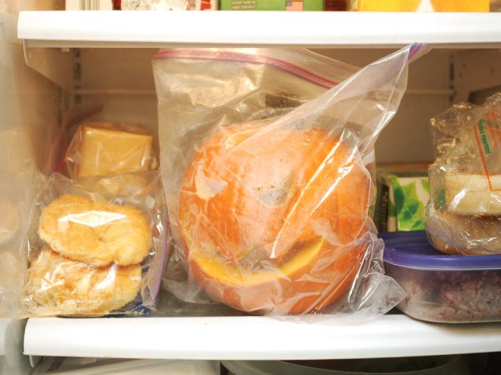 Лучше всего - холодильник