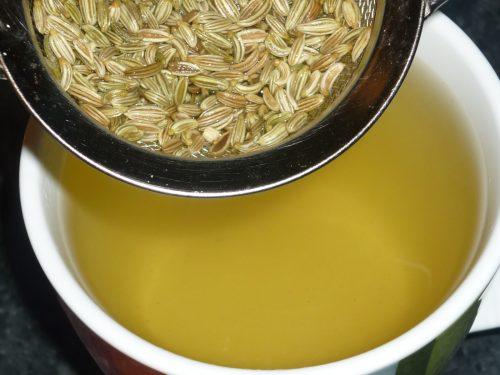 Приготовление масла