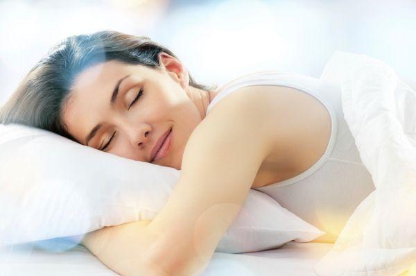 Укроп - средство для здорового сна