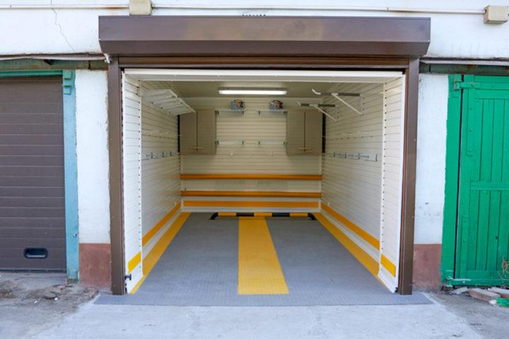 Обустройство гаража купить замок накладной для металлической двери гараж