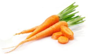 Сырая и вареная морковь: польза и вред