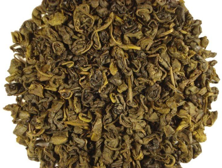 Чай из лимонника китайского