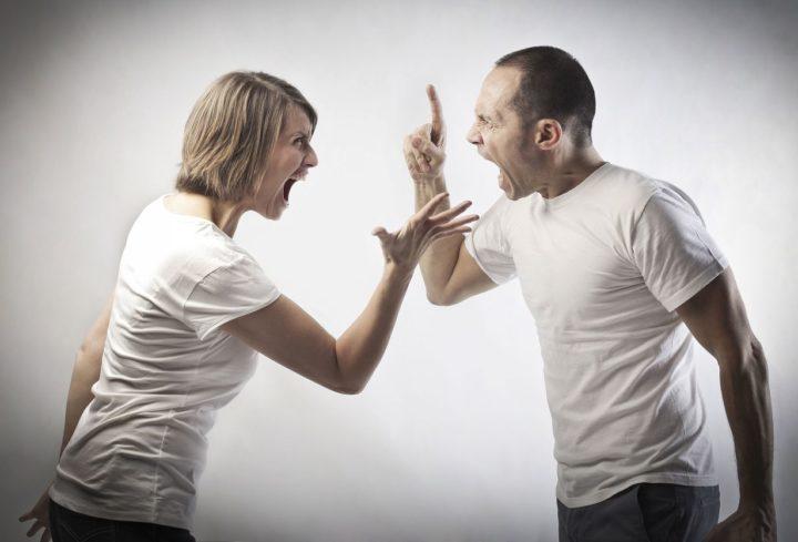 Поверье о провоцировании семейных ссор