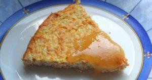 Творожно-морковная запеканка: фантазия в духовке
