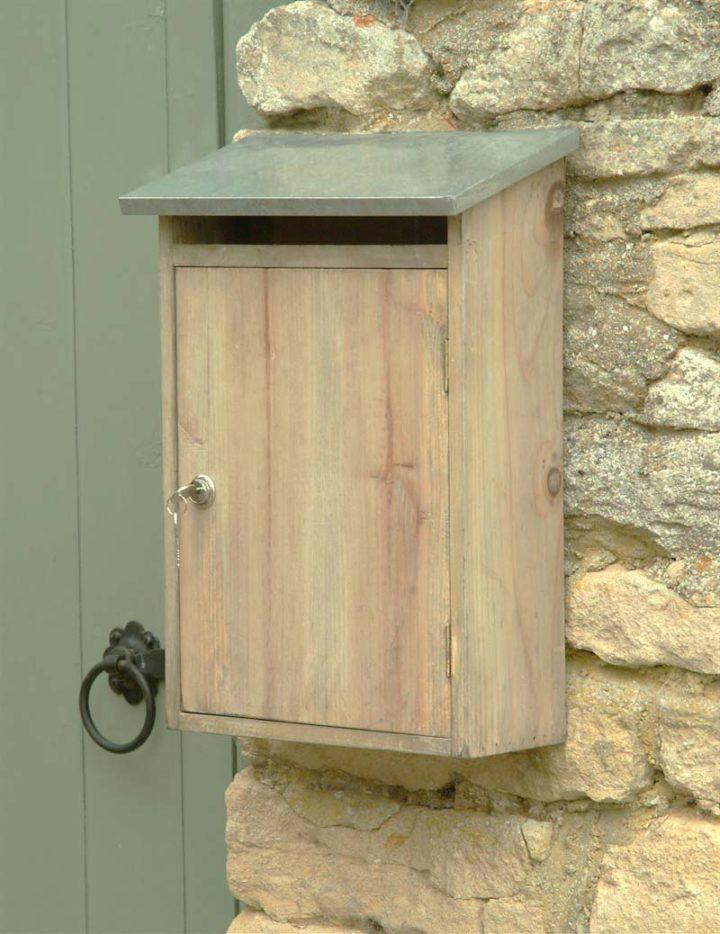 Как нам сделать почтовый ящик своими руками