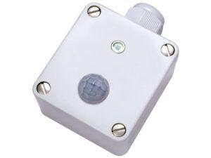 Как правильно подключить датчик движения для освещения