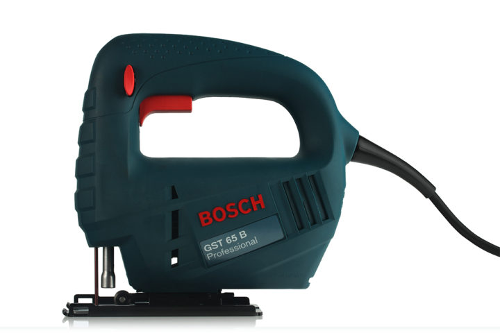 Электролобзик BOSCH Professional GST 65 В