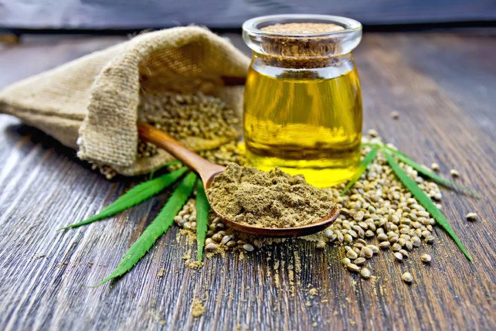 Амарант обладает широким спектром микроэлементов и витаминов