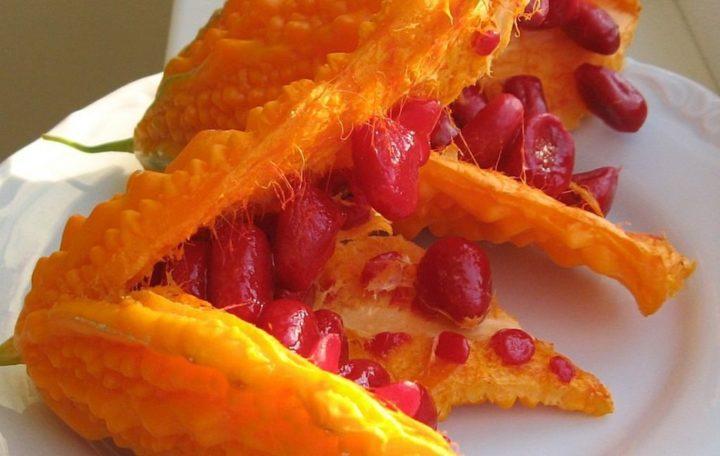 Употреблять в пищу полезно для укрепления и очищения сердечно-сосудистой системы