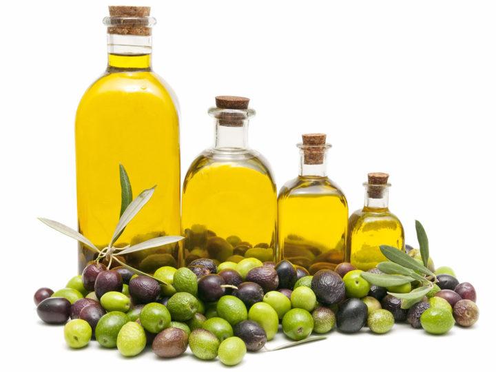 90% урожая идет на производство оливкового масла