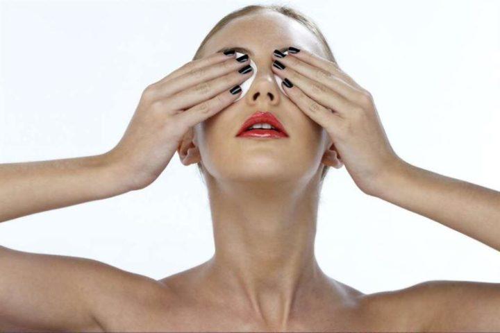 Мокрица используется в косметических целях