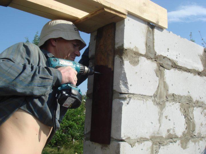 Чем украсить дачный домик своими руками
